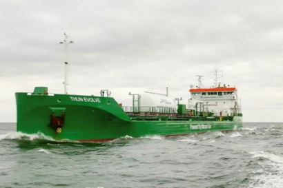 Preem Signs Agreement for Renewable Maritime Fuel