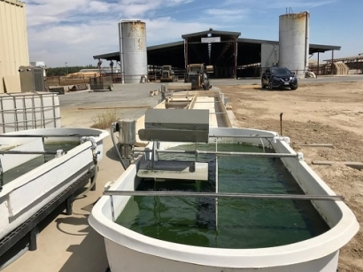Quantitative BioSciences and Quantum Fuel Systems Partner on Biogas Project