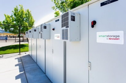 Solar-Plus-Storage Microgrids Installed in Santa Rita Schools