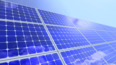 Enel Starts Construction of First Solar + Storage Project in US