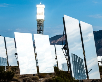 California Legislature Votes to Extend Incentives for Solar Thermal