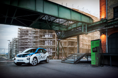 Statkraft Acquires German EV Charging Company