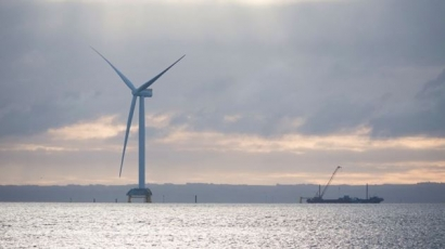 Siemens Gamesa Expected to Take Over Supply and Service of Offshore Wind Projects From GE