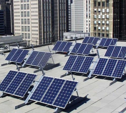 Renewable Projects in Africa Surge - Let