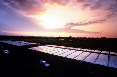 Danish Researchers Create Worldwide Solar Energy Model