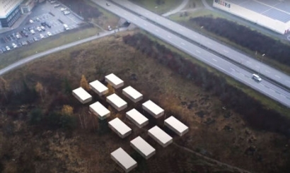 Alfen Selected by Vattenfall to Supply 20MWh Energy Storage System in Sweden