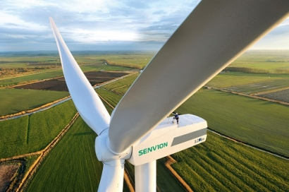 Senvion to Deliver 126 MW in South Australia