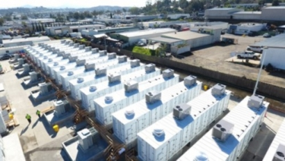 SDG&E Receives Approval on Five Energy Storage Projects