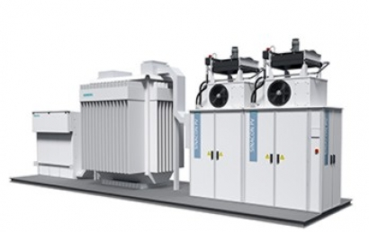 Siemens Supplies Equipment for Vietnam