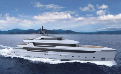 AKASOL Partners with Diesel Center for Superyacht Hybrid Propulsion System
