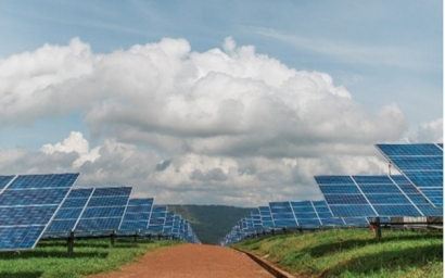 GE Partners with Scatec Solar for Solar Project in Brazil