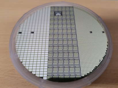 IMCRC Funding Helps Lay Foundation for SiC Schottky Diodes Manufacturing