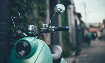 COUP Brings e-Scooter Sharing to Spain