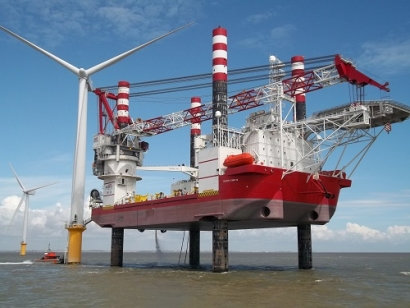 Seajacks Selects MIGSOLV