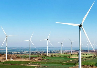Sembcorp Awarded Second Indian Wind Project