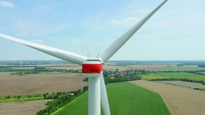 Senvion Secures 101.2 MW Project from ReNew Power