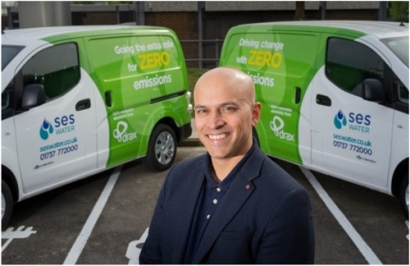 Drax Revs Up Businesses With Bespoke EV Services