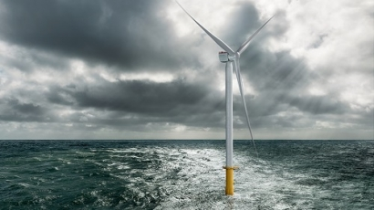 Siemens Gamesa to Supply SG 10.0-193 DD Wind Turbine for Zero Subsidy Wind Farm