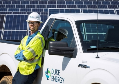 Duke Energy Proposes $62 million Solar Rebate Program