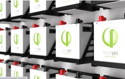 Briggs & Stratton Acquires SimpliPhi Power