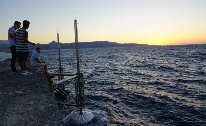 SINN Power Achieves Breakthrough in Ocean Wave Energy