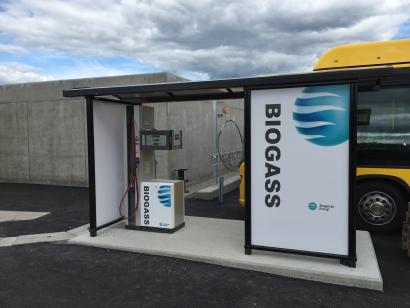 Air Liquide Enters the Norwegian Biogas Market
