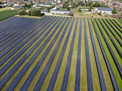 llinois American Water to Decrease Energy Costs Through New Solar Fields