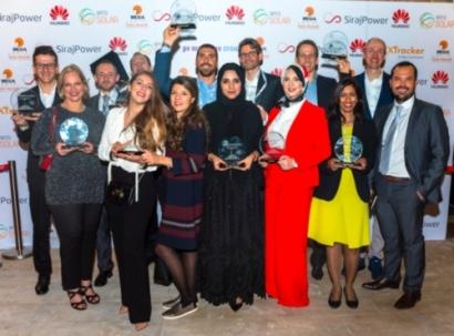 MESIA Unveils 2019 Solar Award Winners