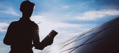 2020: la pandemia frenará hasta en un 30% la instalación de energía solar en el mundo