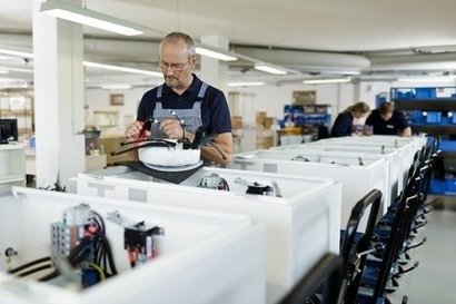 Sonnen increases investment in US energy storage market with new manufacturing facility