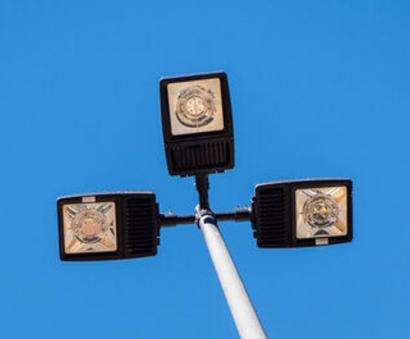 Kentucky Transportation, Finance Cabinet Upgrade Roadway Lighting with LEDs