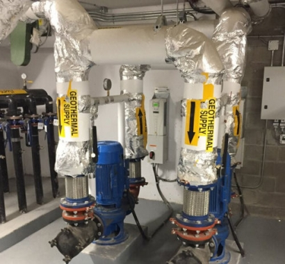 Subterra Renewables and Turnkey Site Solutions Partner on Geothermal Service
