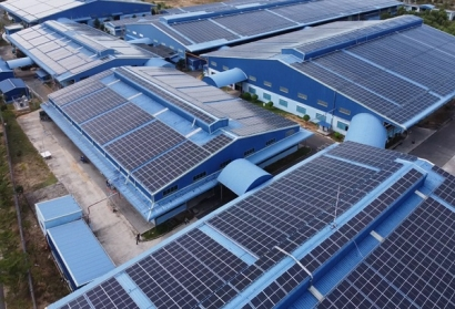 Sunseap Signs 20-year Agreements to Supply Clean Energy toVietnam