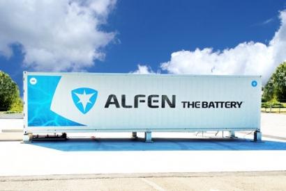Alfen Supplies an Integrated Energy Solution for PZEM Middelburg