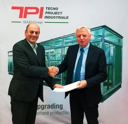 Clarke Energy Appointed a Distributor of Tecno Project Industriale