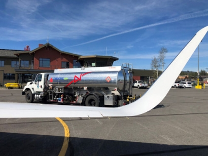 Avfuel Expands SAF Reach with Supply at Truckee Tahoe Airport District