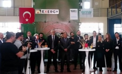 Exergy and Nidec Complete Made-in-Turkey Certification for Generators in Nine Months