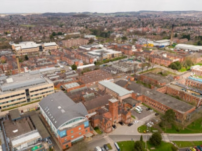 Vital Energi Reduces Nottingham City Hospital's Energy Costs by £1.8 Million a Year