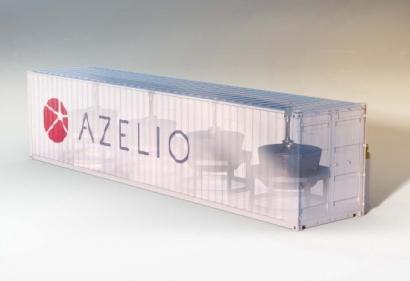 Azelio Signs MoU with Jordanian Company