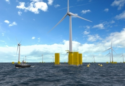 Naval Energies Utilizing 3DEXPERIENCE Platform to Drive its Leadership in Marine Renewable Energies