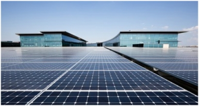 SunPower Completes Solar Installation at Toyota's New Texas Headquarters