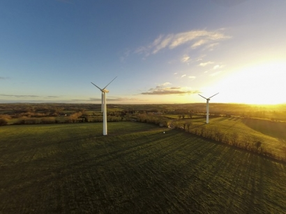 NTR Acquires 200MW Wind Portfolio in Sweden and Finland