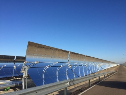 Grupo T-Solar to Acquire Concentrated Solar Power Plants in Spain