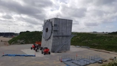 World's Largest Wind Turbine Blade Test Stand to be Built by Siemens Gamesa