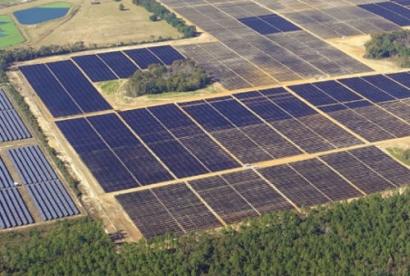 TVA, Origis Energy to Power Google Data Centers with Renewable Energy
