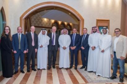 Alfanar Group to Expand UK Operation Through £1 Billion Investment