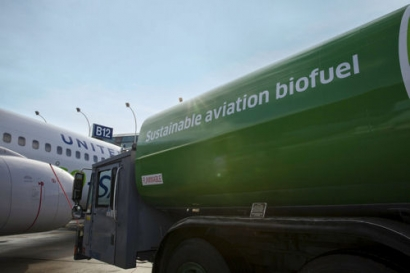 United, Honeywell Invest in New Clean Tech Venture