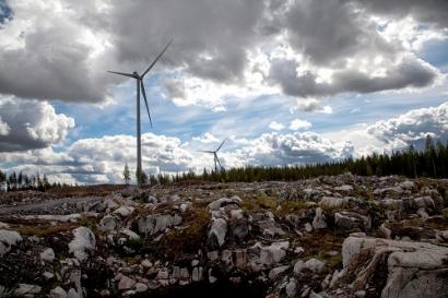 Vestas Receives 58 MW Repowering Order in Denmark
