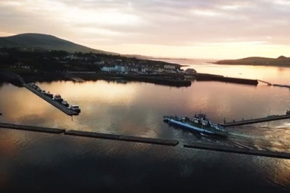Irish Islands Play in Role in Developing New Energy Approaches