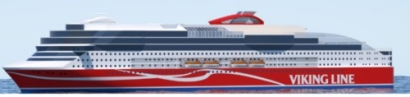 Climeon Delivers Steam Turbine Solution to Viking Line